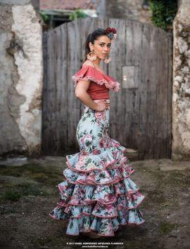 Isabel Hernandez-modelo-camino-2