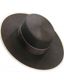 sombrero-pelo-marron