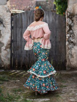 Isabel Hernandez-modelo-lirio-2