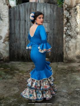 Isabel Hernandez-modelo-lola