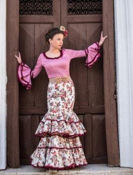 Isabel Hernandez-modelo-tamboril