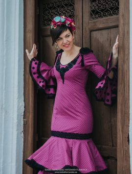 Isabel_Hernandez_trajes_de_flamenca_modelo_milamores