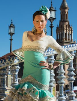 Isabel_Hernandez_trajes_flamenca_AGUAMARINA-12