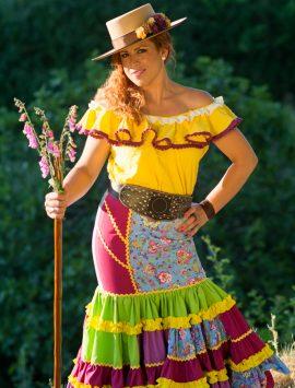 Isabel_hernandez_flamenca_aroche-2
