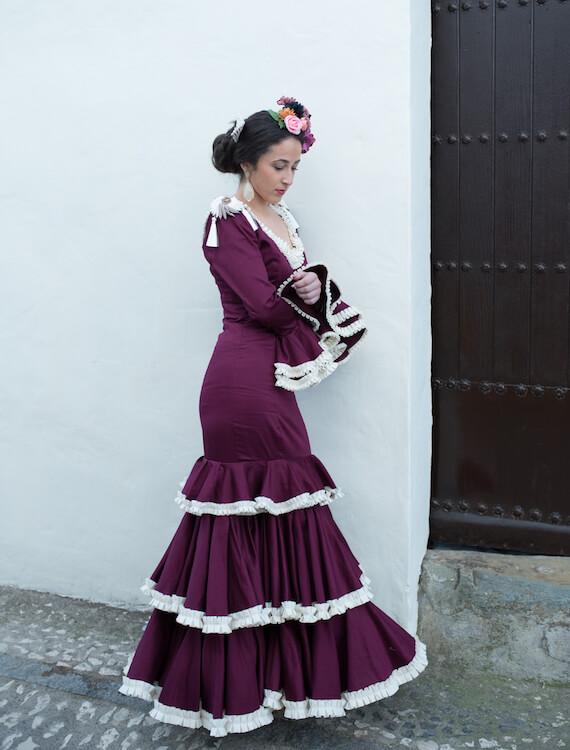 Trajes-de-flamenca-isabel-hernandez-Modelo-Andujar-13