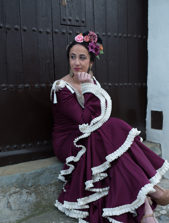 Trajes-de-flamenca-isabel-hernandez-Modelo-Andujar-39