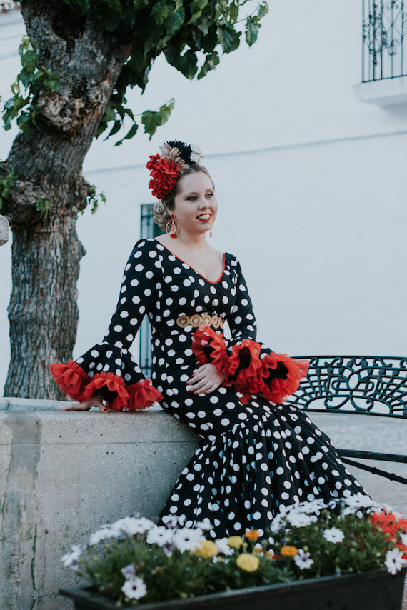 Trajes_de_flamenca_isabel_hernandez_modelo_andujar