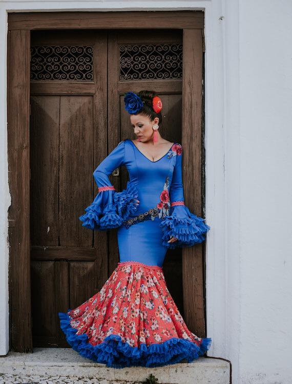Trajes_de_flamenca_isabel_hernandez_modelo_colombina_2019
