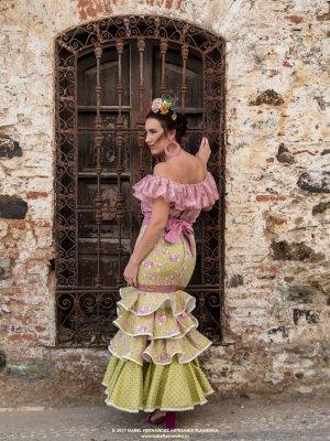 4bbaedeb4b CONJUNTO FALDA Y CAMISA Archivos - Isabel Hernandez Artesania Flamenca