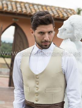 jimenez artesania traje campero filafil verano com menorca1