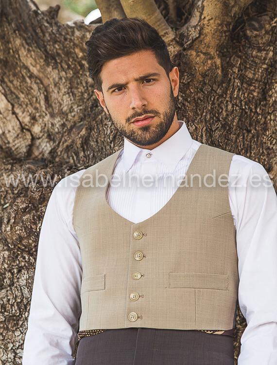 jimenez artesania traje campero milano combinado1