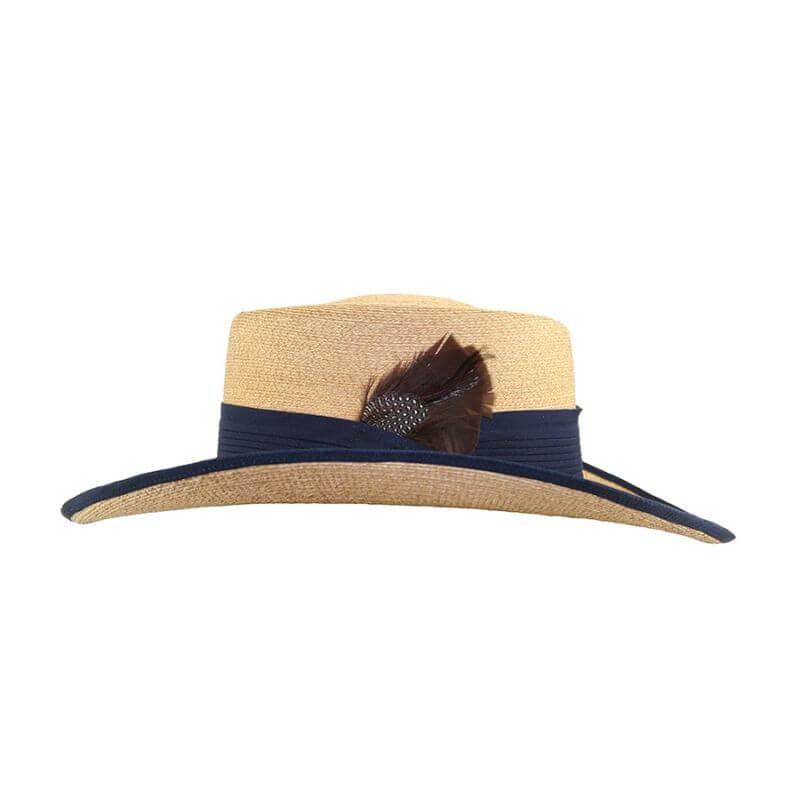 sombrero-gambler-camel-safari-azul