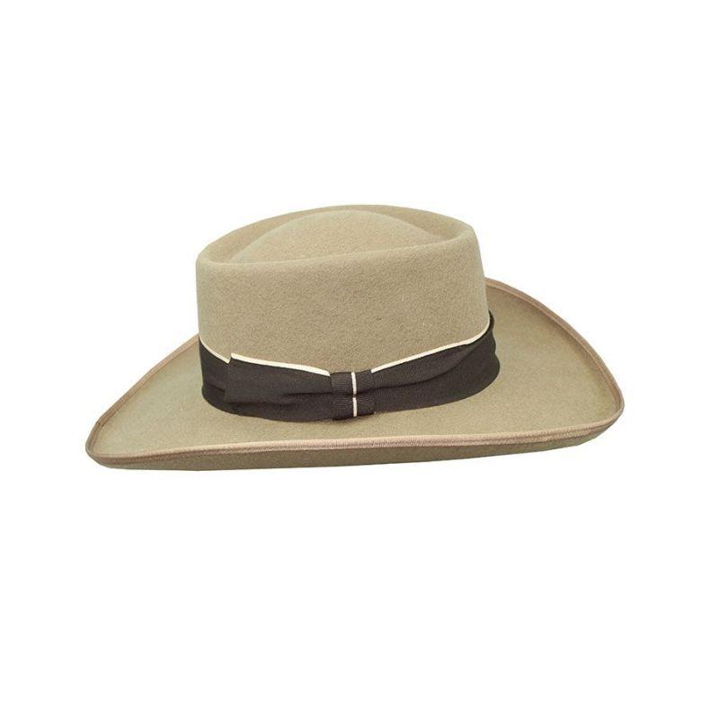 sombrero-gambler-lana-nutria