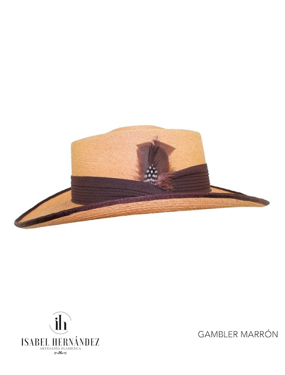 sombrero-gambler-marron