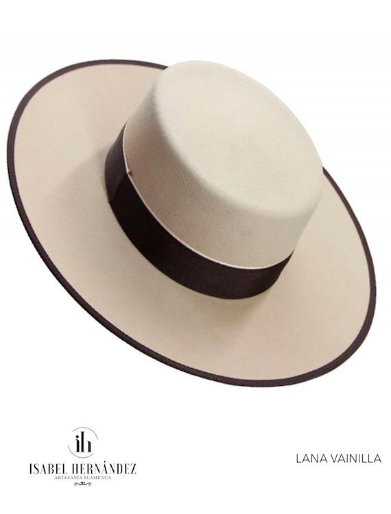 sombrero-lana-vainilla