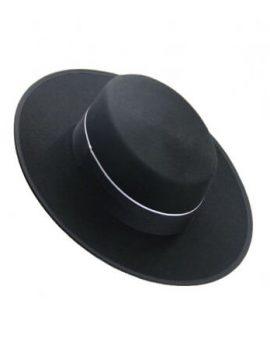 sombrero-nino-negro 6290
